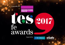 FE Awards 2017