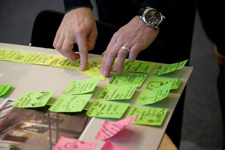 Colin Billett, Subject Genius, Lesson planning