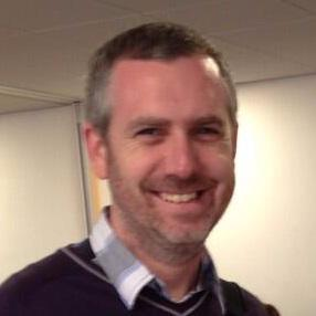picture of Michael Tidd