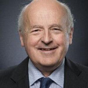 Professor Jonathan Shepherd