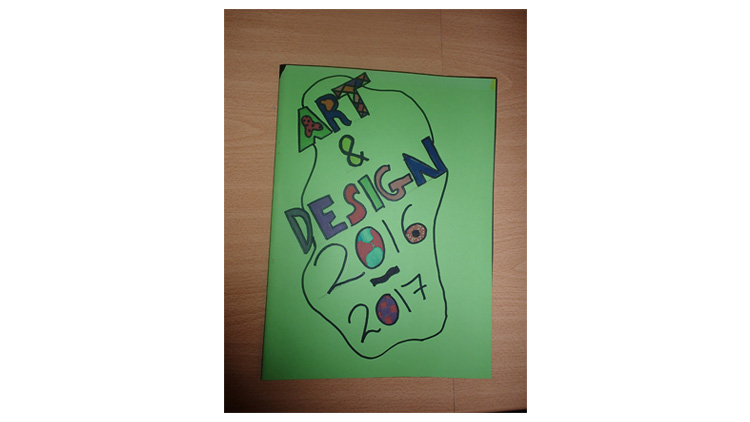 School artwork