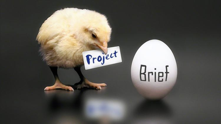 Subject Genius, Paul Woodward, Chicken or egg; brief or project? Why education should be at the core of D&T to take the guess work out of design briefs