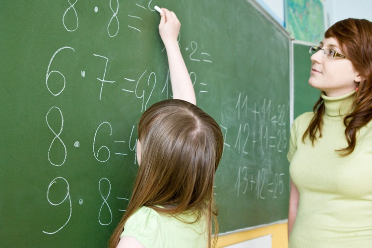 Subject Genius, Tony Staneff, How 'everyone can' succeed at maths