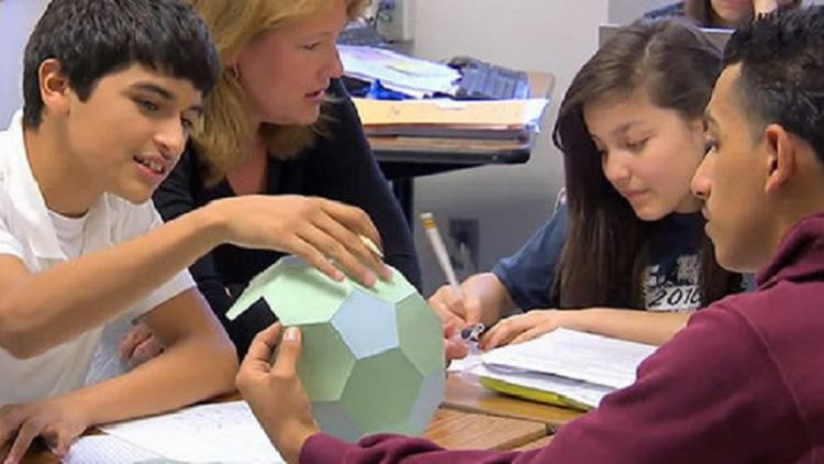 Subject Genius, Jacqueline Koay, Maths: contextual learning is best