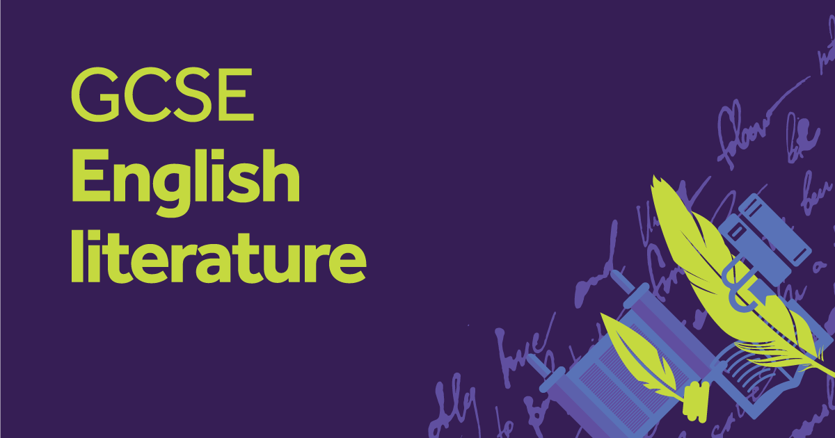GCSE English literature revision resources | Tes
