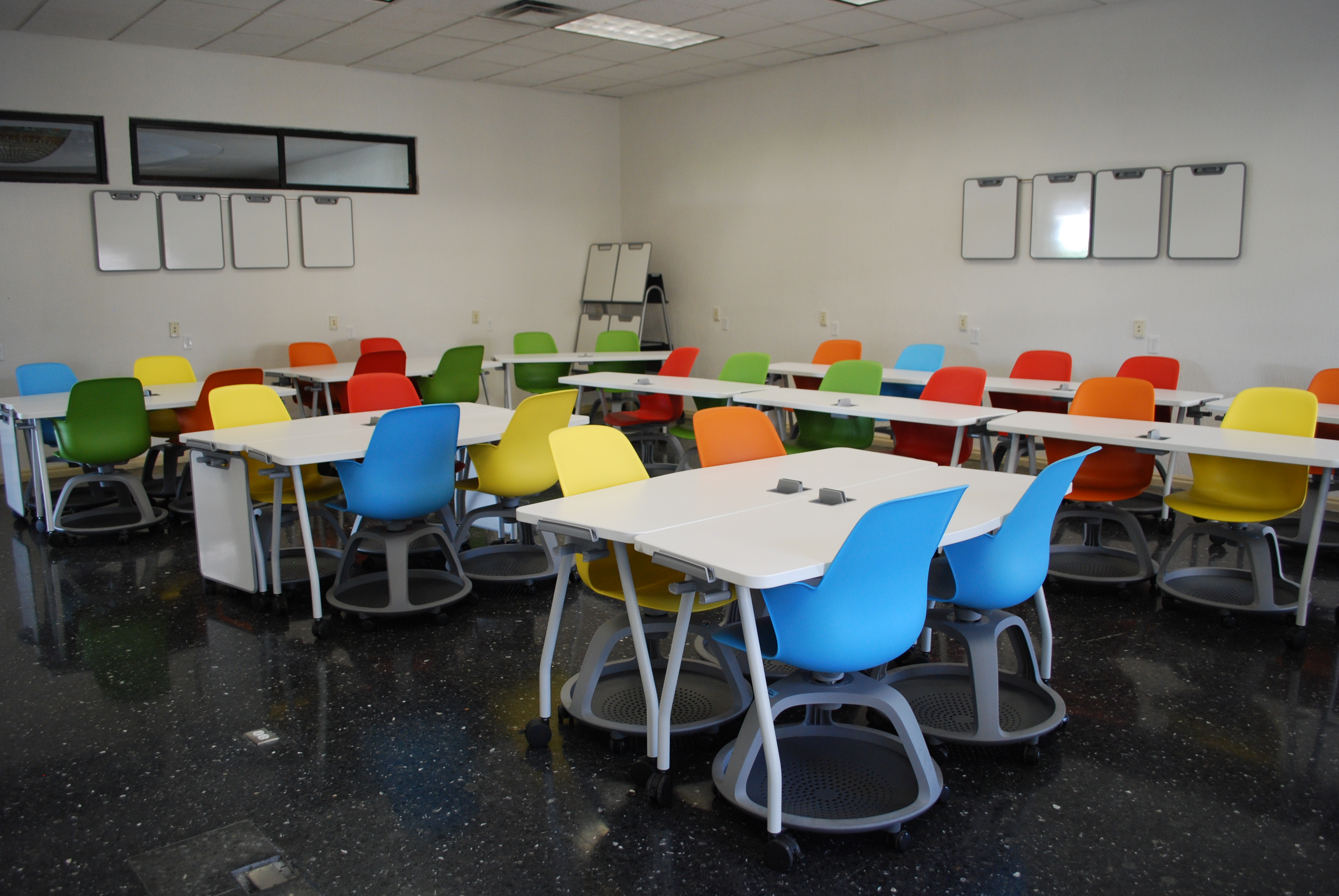 List Of Classroom Furnitures : Why your seating plan could be the key to better learning