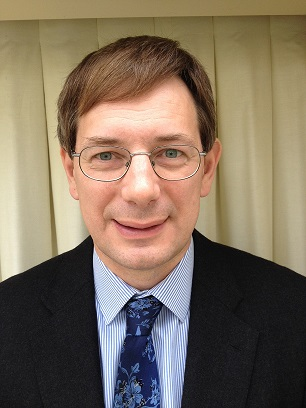 Dr John Ling, teacher and education secretary to Christians in Science, writes: - 4478.John-Ling