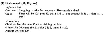 Subject Genius, Kris Boulton, Understanding is not the problem
