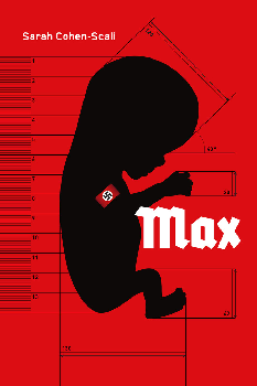 Max, Sarah Cohen-Scali, history, book review, Fortismere School, second world war