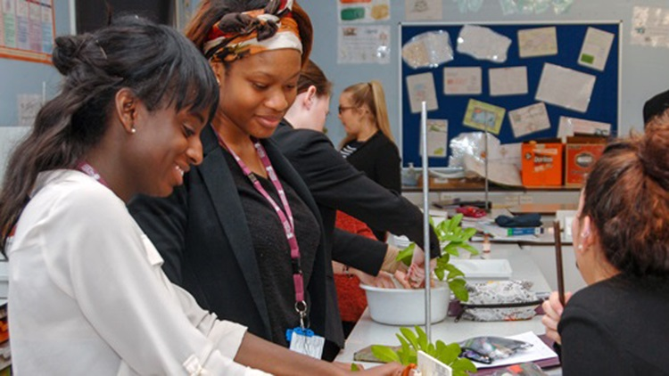 Ofsted blog, Inspections early in the school year