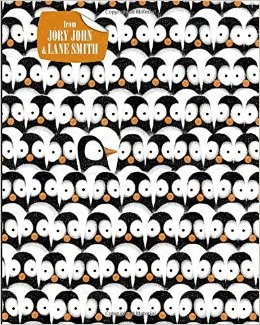 penguin problems, jory john, lane smith, book review, walker books
