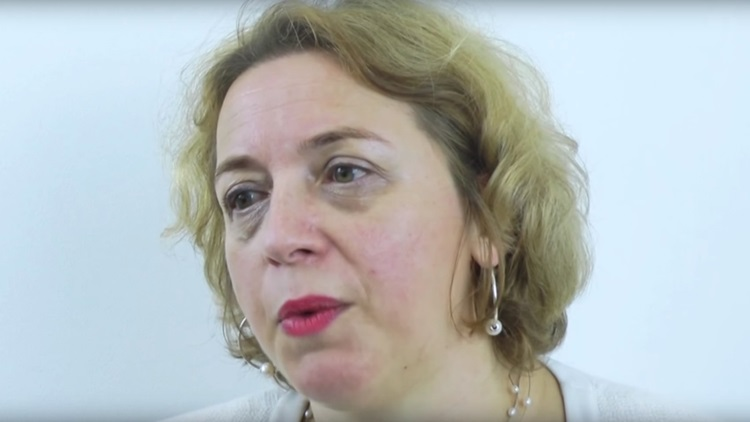 Sarah Hubbard, HMI, Ofsted's National Lead for English
