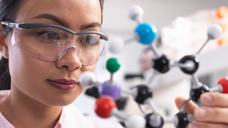 Subject Genius, Jacqueline Koay, Meaningful relationships: establishing a deeper understanding of chemical bonding