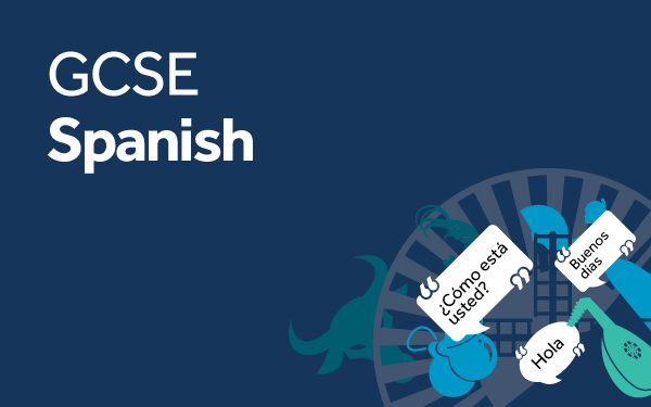 GCSE Spanish revision resources | Tes