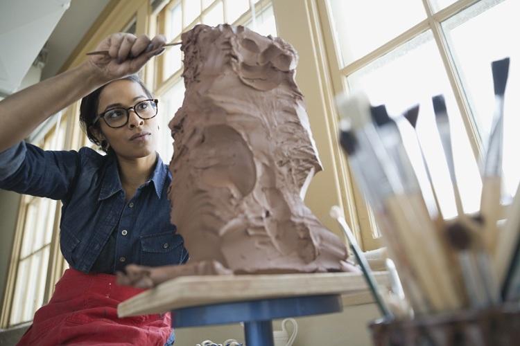 Subject Genius, Mael Matthews, Art education is important
