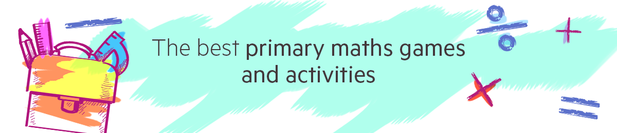 Primary maths resources