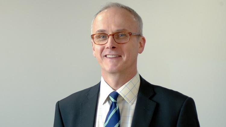 Ofsted blog, Chris Russell, Regional Director, South East.