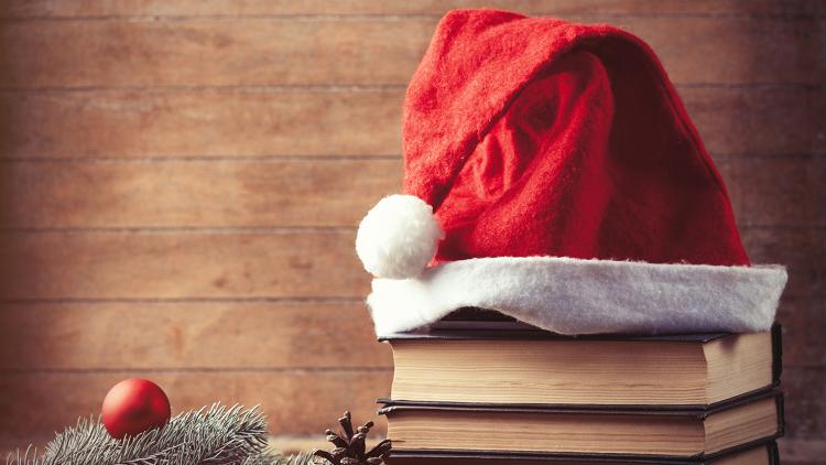 Seasonal Christmas poetry and literature