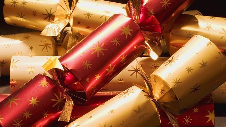 MFL Christmas crackers
