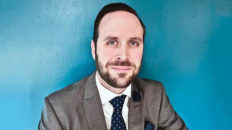 Ofsted's blog: Dan Lambert describes his journey from headteacher to HMI
