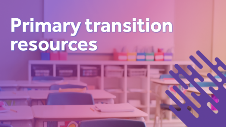 primary,transition,resources