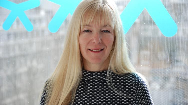 Gill Jones, Deputy Director, Early Years