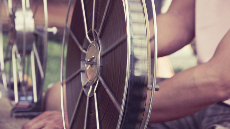 Using film in the classroom: Resources - British Film Festival