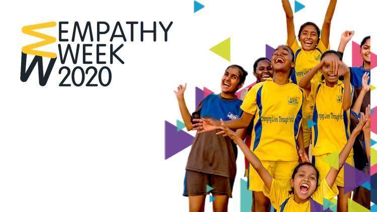 Empathy week 2020 teaching resources