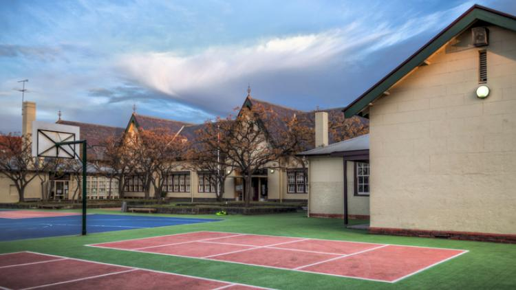 teaching in an independent school