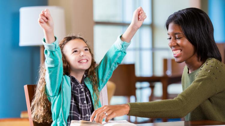 Learn how to become a teaching assistant