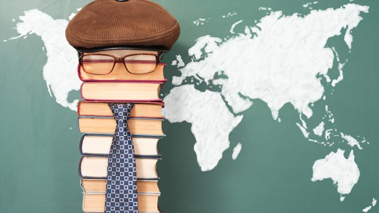 top geography resources