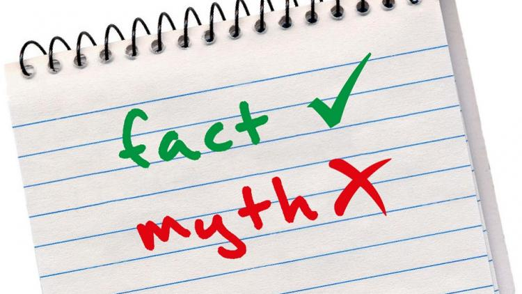 Ofsted myths