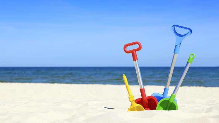 Spectacular seaside resources for EYFS | Tes