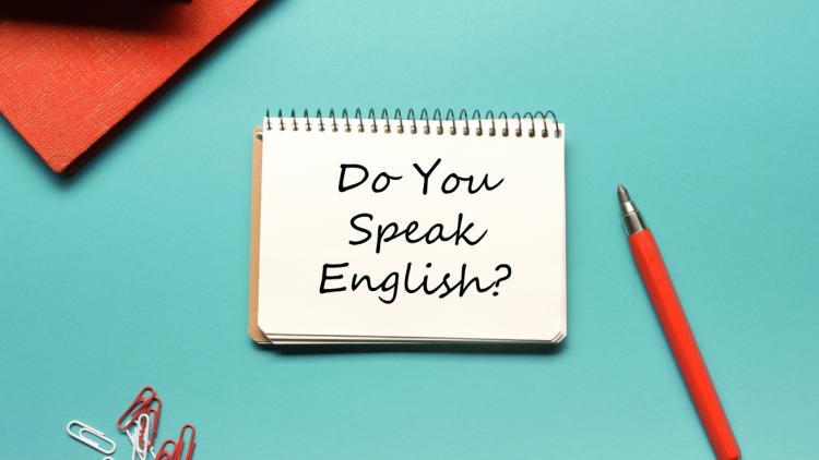 Hack EAL: Speaking | Tes
