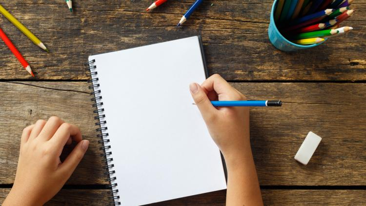 Hack EAL: Writing | Tes