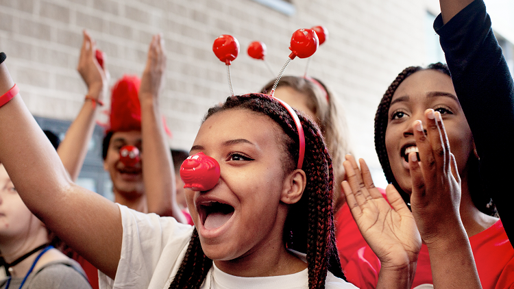 red nose day resources,fundraising,comic relief, red nose day, red nose day eyfs, red nose day primary, red nose day secondary