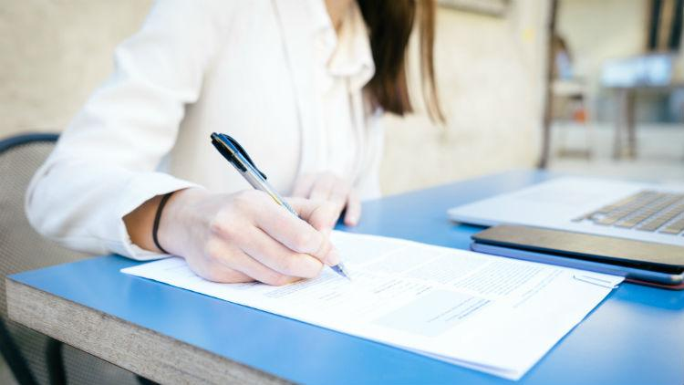 what to write in covering letters