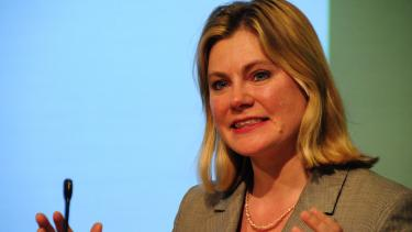 justine greening, dfe, department for education, education secretary