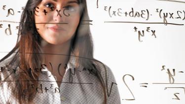 Subject Genius, Stephanie Grant, maths and physics
