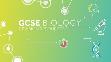 GCSE science revision: biology