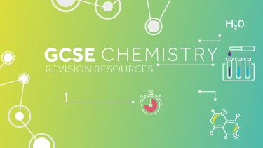 GCSE science: chemistry