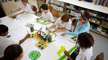 Subject Genius, Diane Pagan, Back to school activities: A creative approach