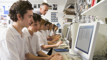 Assessing technical knowledge in the IT and computing classroom