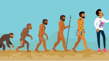 Evolution, variation and inheritance