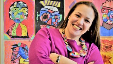 British teacher wins million-dollar Global Teacher Prize