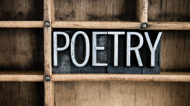 National Poetry Day celebrations