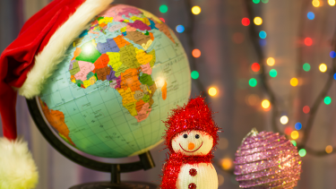 geography,festive fun,christmas-themed geography resources,ks3 geography,ks4 geography