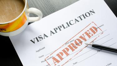 How to obtain an overseas teaching visa