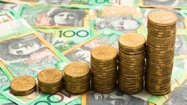 Teacher salary australia