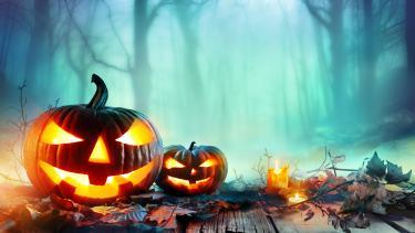 Tes Secondary: Halloween